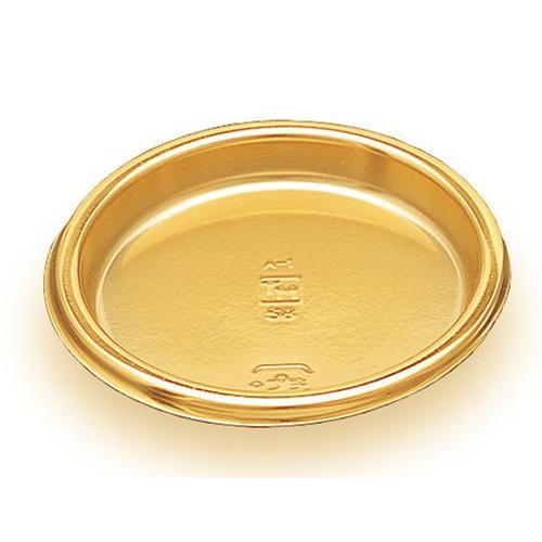 ★ゴールドトレーA-1丸 100枚