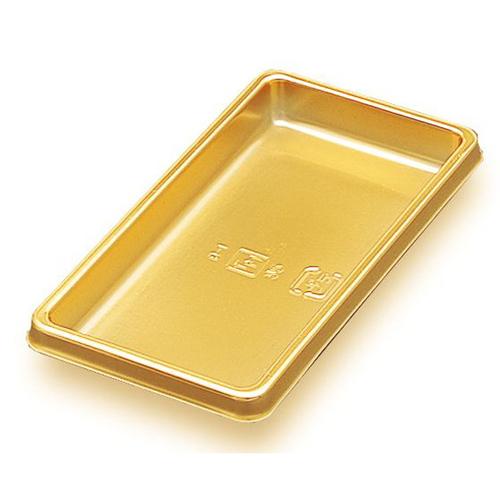 ★ゴールドトレーB-1長角 100枚