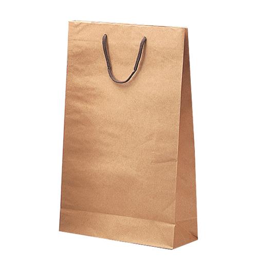 (K-245)手提袋Wロングワイン2本用 100枚