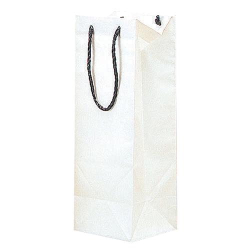 (K-307-4)一升瓶1本用手提袋 100枚