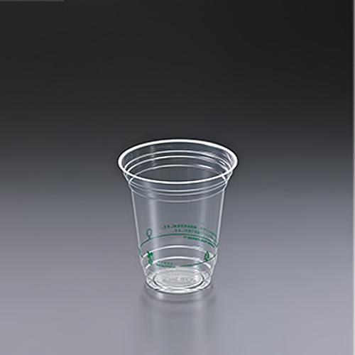 旭化成パックス プラスチックカップ バイオマスエコカップ BIG-421DP 500個