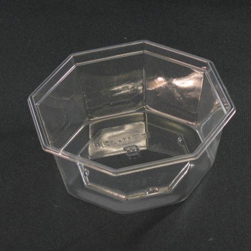 リスパック プラスチック容器 ニュートカップNT 105-200B 1200個