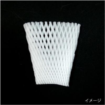フルーツキャップTS-11 シングル(白)4000枚