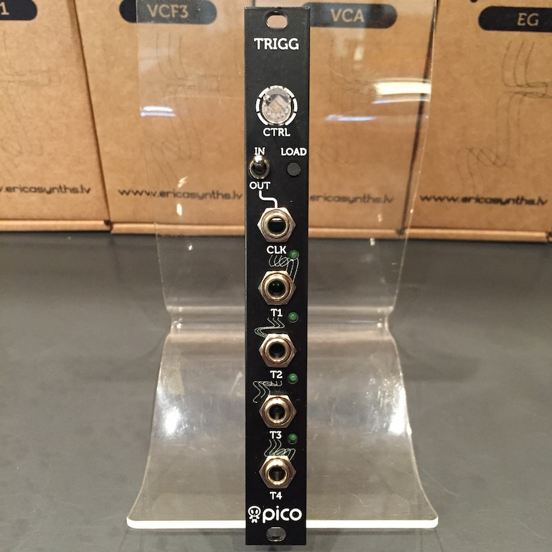 Erica Synths | Pico Trigger