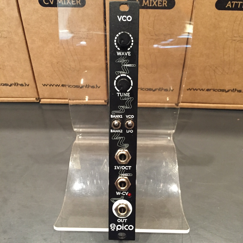 Erica Synths | Pico VCO