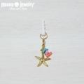 moana_smp30 イヤホンジャックアクセサリー Sea Star