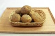 ジャガイモ(きたあかり、1kg)