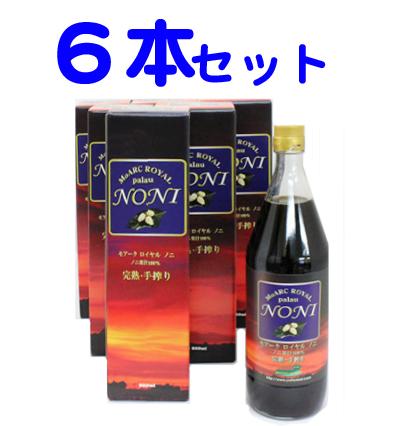 ノニジュース6本セット
