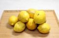 国産レモン(1kg)