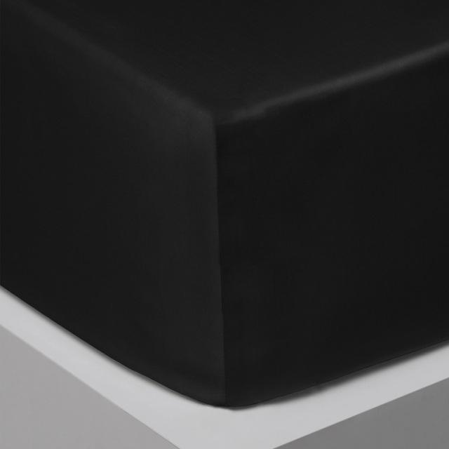 ボックスシーツ / 400TC / Home Concept(ホームコンセプト)/ ミスティフォレスト