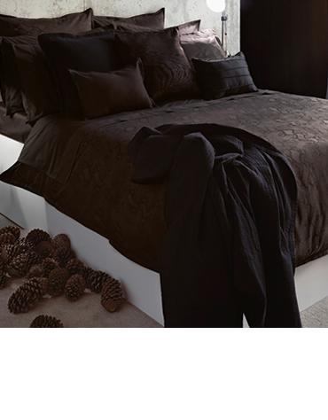 ボックスシーツ / 260TC / Home Concept (ホームコンセプト) / オフィディアン