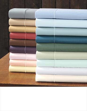 掛け布団カバー1枚 額なし枕カバー2枚 / キング / 230×220cm / 400TC コットンサテン