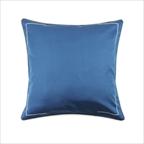 マグノリア クッションカバー ブルー  / 50cmスクエア / 50×50cm