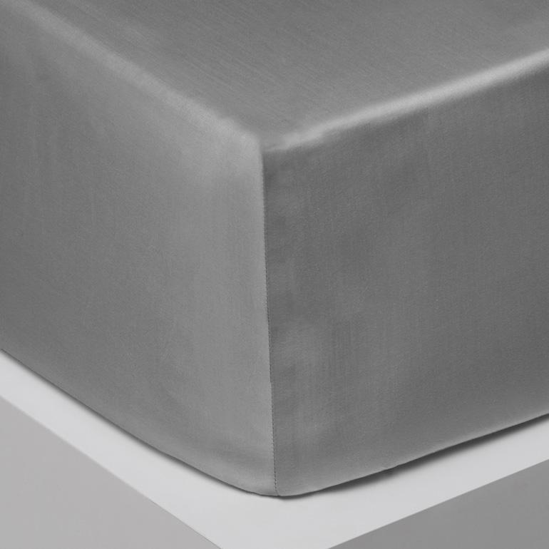 ボックスシーツ / Home Concept(ホームコンセプト) / 400TC /  アイスブルーム