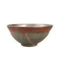【備前焼】飯茶碗(すっきりタイプ) 桟切×桟切