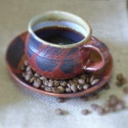 デカフェ・マンデリン・リントン(スペシャルティ・カフェインレスコーヒー)200g