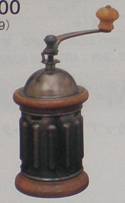 カリタコーヒーミル KH-5
