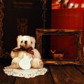 GAKU WHITE BEAR