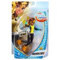(マテル) DCコミックス DC スーパーヒーロー ガールズ 6インチ フィギュア : バンブルビー