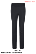 MONTURA WIND CONFORT PANTS WOMAN (MPLS81W)-90
