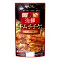 海鮮キムチチゲ用スープ マイルド中辛