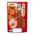豆腐のチリソース