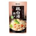 鶏白湯鍋つゆ