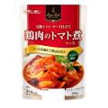 Bistro Dish 鶏肉のトマト煮ソース