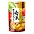 菜の匠白菜キムチチゲ用スープ