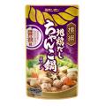 横綱 地鶏だし ちゃんこ鍋用スープ 醤油味