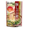 豚しゃぶ鍋用スープ
