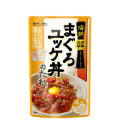 海鮮韓 まぐろユッケ丼のたれ/(10パック入)