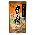 旨だし仕込み カレー鍋用スープ/(10パック入)