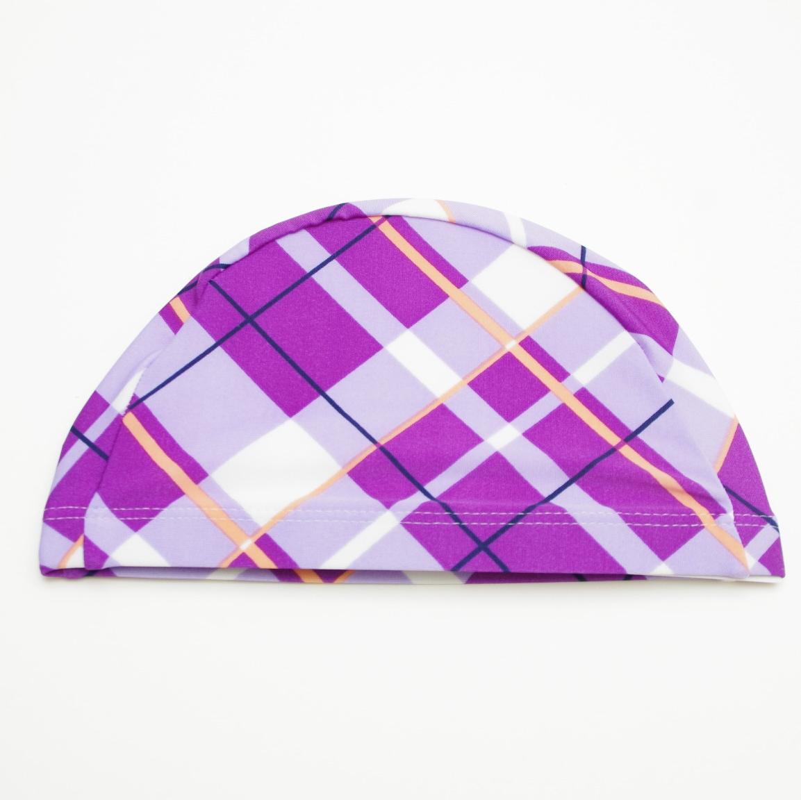 水泳帽レディース スイムキャップ 大人用 フリーサイズ F164748