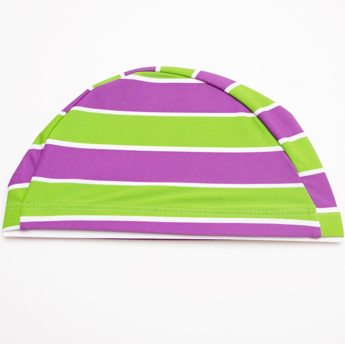 水泳帽レディース スイムキャップ 大人用 フリーサイズ F164750