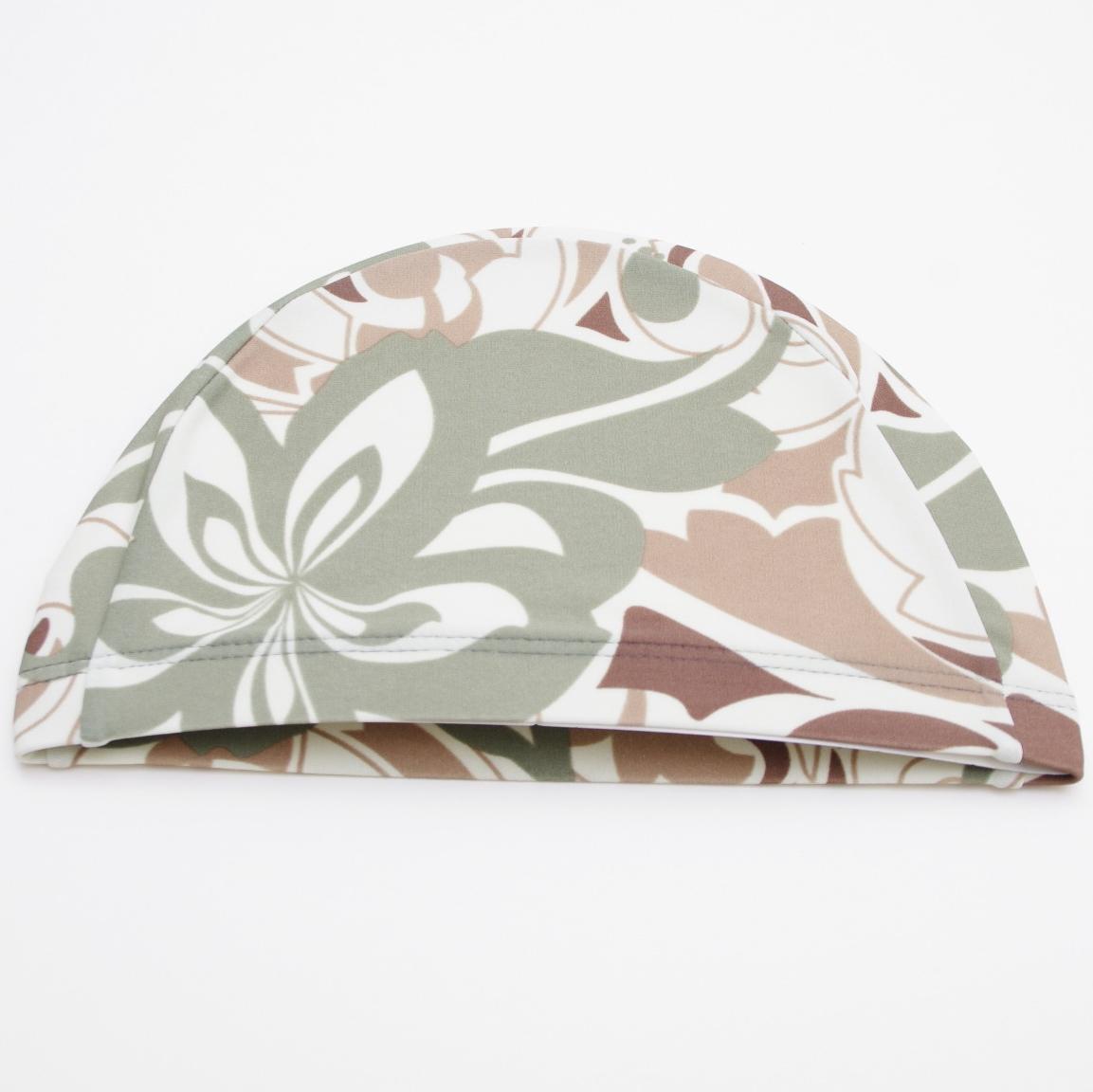 水泳帽レディース スイムキャップ 大人用 フリーサイズ F164761