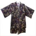 甚平スーツ 祭り 龍神 男の子 150cm/160cm(9719-1702)