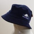 サンリオ しんかんせん 帽子 ハット ネイビー  52cm (29-2023)