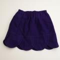 日本製 PAR-JEUのおしゃまなスカート 110cm (1611-2412)