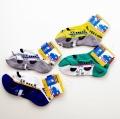 タカラトミー プラレール ソックス 新幹線 靴下 13-15cm/16-18cm (C6C692)