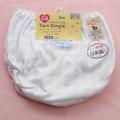 日本製  肌着ショーツ 2枚組 キッズジュニア 130-165cm 女の子 (SOKY-170104-5)