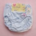 日本製  肌着ショーツ 2枚組 キッズジュニア 130-165cm 女の子 (SOKY-170104-2)