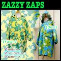ZazzyZaps ザジーザップス レインコート★ケロケロかえる★(6721505)
