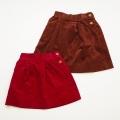 日本製 フクスケ Pimのスカート100cm/110cm (1701-3126)