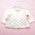 日本製 エンゼルベビーのお洋服 Lサイズ(24か月)(1702-3496)