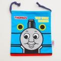 きかんしゃトーマス 巾着袋 S (THC-600)