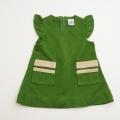 日本製 チャイルドのジャンパースカート  3-4才用 (1703-4147)