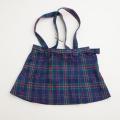 日本製 チルドレンの吊りスカート  5-6才用 (1703-4150)