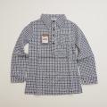 日本製 チャイルドの襟付きシャツ 120cm (1703-4212)