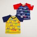 きかんしゃトーマス 半袖Tシャツ 80cm/90cm/95cm(88307)